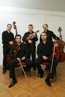 Traffic Strings Quintet